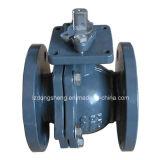 Válvula de aspiração Pn10 do ferro de molde do RUÍDO