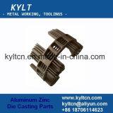 La lega di alluminio del hardware del metallo le parti della pressofusione Automative/Mechnical