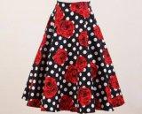 Fornitori dal ballo degli anni 50 della donna della Cina più i vestiti di formato