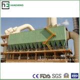 Unl-Filter-Staub Sammler-Reinigung Maschine-Induktion Ofen-Luft-Fluss-Behandlung