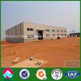 Almacén de la estructura de acero con el alto funcionamiento de coste (XGZ-A019)