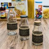 공장 도매 액체 유리병 유리 그릇 (100102)
