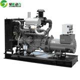 generatore diesel elettrico 100kw con il motore diesel