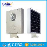 indicatore luminoso solare del giardino esterno economizzatore d'energia del sensore di movimento di 5W LED