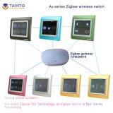 Prodotti domestici astuti di Taiyito Zigbee per il sistema di automazione domestica