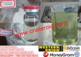 Suppléments crus d'Anabolics de source de poudre injectable de propionate de testostérone