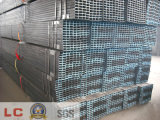 Cold Bending Rectangular Hollow Steel Pipe