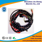 Customized Automotive Car Wired Harness Fábrica de Shenzhen