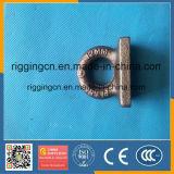 溶接のためのデッキの版の長方形のリング