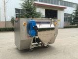 100 PUベルトの粉の冷却のクーラーのためのKg/Hrによって特許を取られる製品