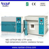 High Accuracy Digital Electric Resistance Furnaces with High Temperature