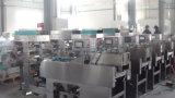 Full-Automatic Isolationsschlauch u. lange Teigwaren-Verpackungsmaschine