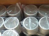 304 316 acero inoxidable 316L discos de filtro de malla de alambre tejido