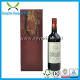 Изготовленный на заказ подарок вина Handmade бумаги кладет в мешки оптом