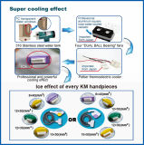 Shr opta máquina de la belleza del rejuvenecimiento de la piel del retiro del pelo del laser del IPL