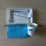 Medizinischer Mundhöhle-Sorgfalt-Wegwerfinstallationssatz