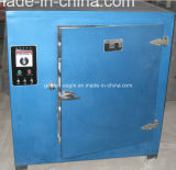 Industrieller Backen-Ofen für das Metall, das H9 trocknet