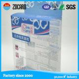 最上質のプラスチックPackage/PVCプラスチック堅いボックス