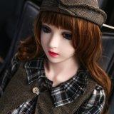 Idolls 125cm schöne Lolita Gril Geschlechts-Puppe
