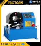 Máquina de friso 6-51mm da mangueira hidráulica elevada amplamente utilizada da entrega de Presicion&Fast