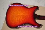 Guitarra eléctrica de Afanti del estilo de las bandas (APR-039)