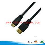 Câble de HDMI, câble d'ordinateur