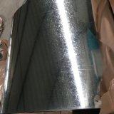 Цинк высокого качества покрыл катушку гальванизированную строительным материалом стальную