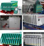 Machine de moulage légère de panneau de mur de haute performance de Tianyi