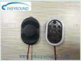 L30*W20mm MiniSpreker Van verschillende media met het Type van Renbaan