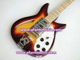 Quente! Guitarra elétrica Afanti Music / Rick Style (ARC-162)