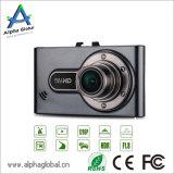 "Super-HD 1296p Armaturenbrett-Gedankenstrich-Nocken Ambarella A7 H. 264 2.7 "" LCD Auto DVR"