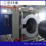 Máquina da extrusão da tubulação: