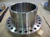 Глубоко нарисованная нержавеющая сталь штемпелюющ части