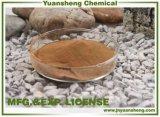 Formaldehído del sulfonato de la naftalina de Superplasticizer de la naftalina
