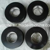Bucha personalizada do eixo do aço inoxidável de Forging&Machining