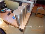 Extrusión y fundición de barra de ánodo de magnesio