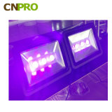 저가를 가진 고성능 UV LED 투광램프 150W