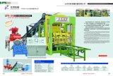 Qt6-15 het Maken van de Baksteen Machine om te planten/het Maken van de Baksteen de Lopende band van de Machine