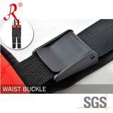 新しいデザイン(QF-9075B)の防水冬の海釣の胸当てのズボン