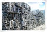 Aluminiumdraht-Schrott mit angemessenem Preis und hohem Reinheitsgrad