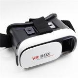 Rectángulo vendedor caliente de la realidad virtual de los vidrios de Vr para Smartphone