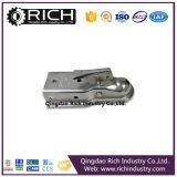 トレーラーPart/CNCの機械化