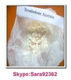 Aufbauende Steroide Trenbolone Azetat mit Pumpen-Effekt