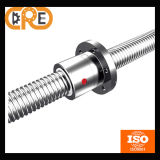 Large Lead and Low Noise for Precision Machine Tools Ball Screw