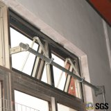 [هيغقوليتي] ألومنيوم قطاع جانبيّ ظلة نافذة مع مقبض غير مستقر, [ألومينيوم ويندوو], [ألومينوم ويندوو], نافذة [ك05026]