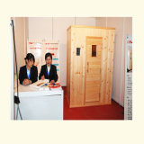 Sino日本新しい設計されていた快適なサウナ部屋
