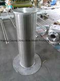 Qualitäts-zylinderförmiges Grobfilter