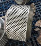 手製の小さい餌の製造所の計画のダイスそしてローラーを押しなさい