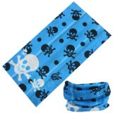 Customized Skull Designed Bandana