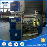 Automática sin núcleo del rollo de papel para hornear rebobinadora